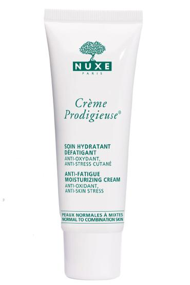 Crème Prodigieuse® - Anti-fatigue Day cream | Nuxe | b-glowing