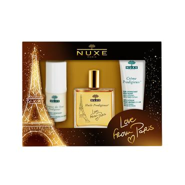 NUXE Love from Paris Gift Set