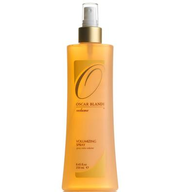 VOLUME Volumizing Spray | Oscar Blandi | b-glowing
