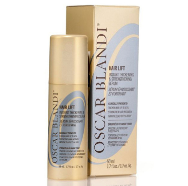 Hair Lift Thickening Serum | Oscar Blandi | b-glowing