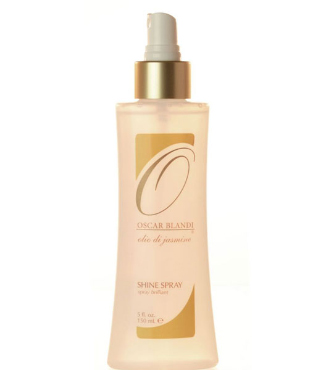 Olio di Jasmine Shine Spray