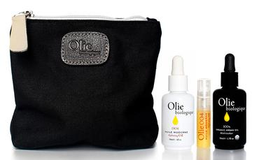 Hydrating Skincare Survival Kit | Olie Biologique | b-glowing