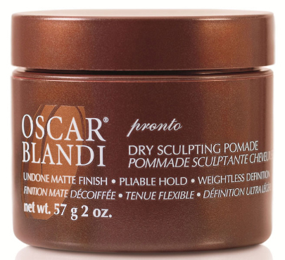 Pronto Dry Sculpting Pomade