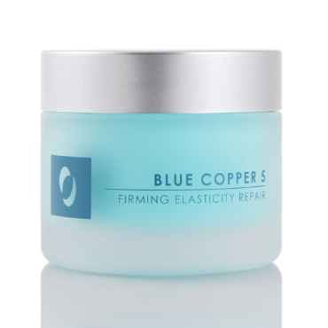 Blue Copper 5 Firming Elasticity Repair - 1 oz | OSMOTICS | b-glowing