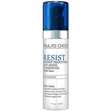RESIST Instant Smoothing Anti-Aging Foundation