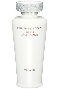 Brightening Lotion | Paul & Joe Beaute | b-glowing