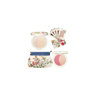 Limited Edition Love Story Makeup Collection