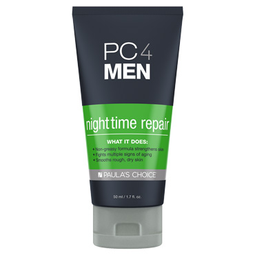 PC4Men Nighttime Repair | Paula's Choice | b-glowing