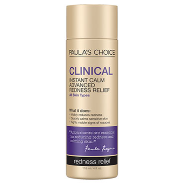 CLINICAL Instant Calm Advanced Redness Relief