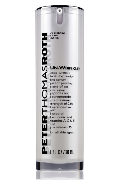 Un-Wrinkle® | Peter Thomas Roth | b-glowing