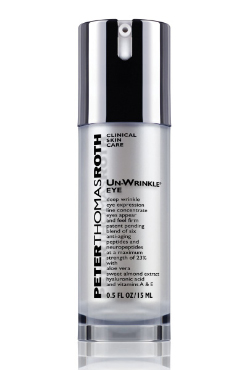 Un-Wrinkle® Eye | Peter Thomas Roth | b-glowing