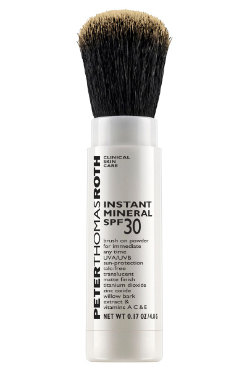 Instant Mineral SPF30