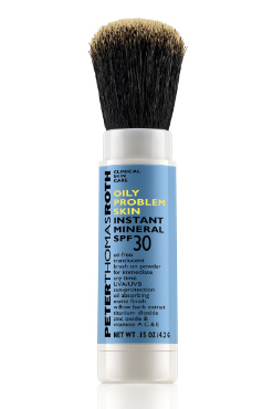 Oily Problem Skin Instant Mineral SPF30 | Peter Thomas Roth | b-glowing