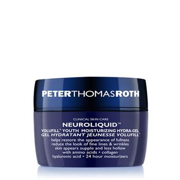 Neuroliquid(TM) Volufill(TM) Youth Moisturizing Hydra-Gel