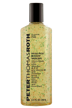 Mega-Rich(TM) Body Wash | Peter Thomas Roth | b-glowing