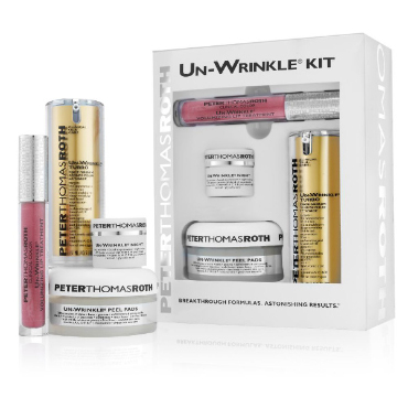 Un-wrinkle Kit | Peter Thomas Roth | b-glowing