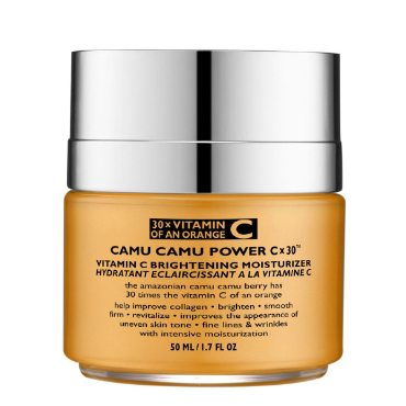 Camu Camu Power C x 30(TM) Vitamin C Brightening Moisturizer | Peter Thomas Roth | b-glowing