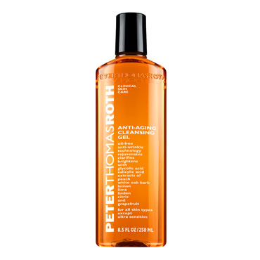 Anti-Aging Cleansing Gel | Peter Thomas Roth | b-glowing