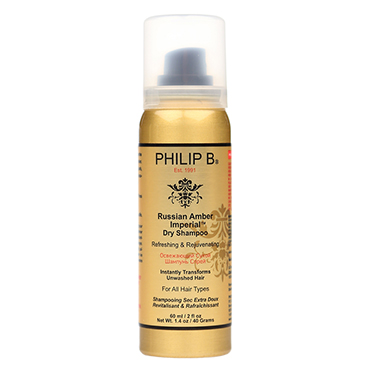 Russian Amber Imperial Dry Shampoo - 1.4 oz.