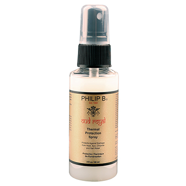 Oud Royal Thermal Protection Spray - Travel Size | Philip B. | b-glowing