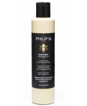 Anti Flake Relief Shampoo | Philip B. | b-glowing