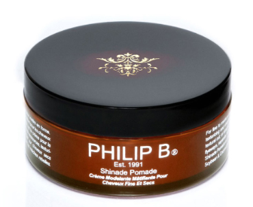 Shin-Aid Pomade | Philip B. | b-glowing