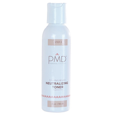 PMD Neuro Neutralizing Toner | PMD Personal Microderm | b-glowing