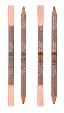 Eyebrow Pencil Duo
