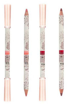 Lip Pencil Duo | Paul & Joe Beaute | b-glowing