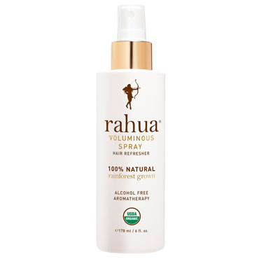 Voluminous Hair Spray | Rahua by Amazon Beauty | b-glowing