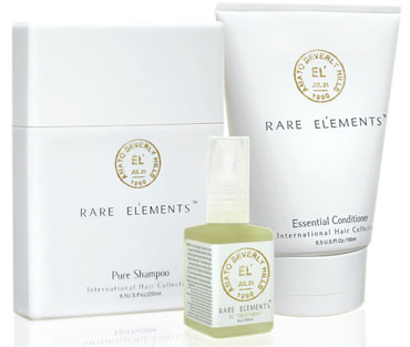 Rare El'ements Trio Collection | Rare El'ements | b-glowing