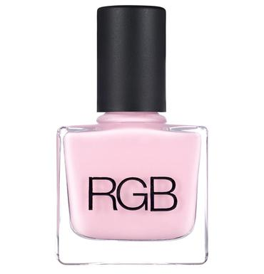 Pansy Nail Color | RGB Cosmetics | b-glowing