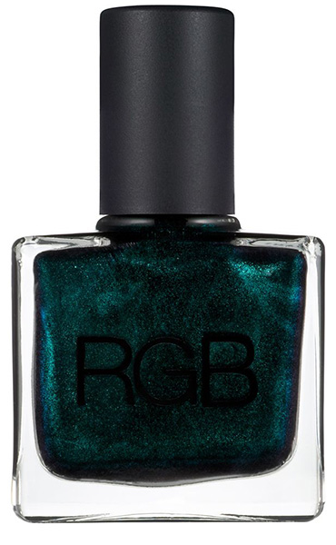 Sea Nail Color | RGB Cosmetics | b-glowing
