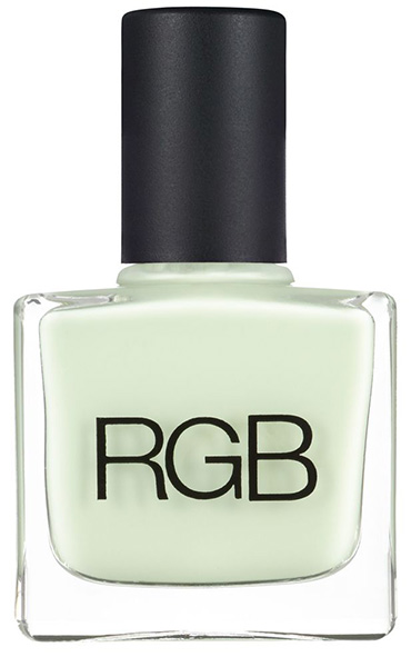 Dew Nail Color | RGB Cosmetics | b-glowing
