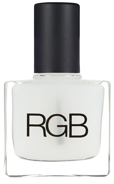 Nail Care Base Coat | RGB Cosmetics | b-glowing