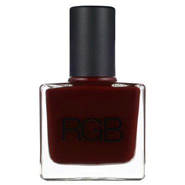 Oxblood Nail Color
