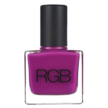 Violet Nail Color | RGB Cosmetics | b-glowing