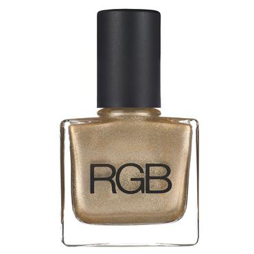 Gilt Nail Color | RGB Cosmetics | b-glowing