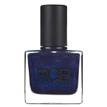 Nightfall Nail Color | RGB Cosmetics | b-glowing