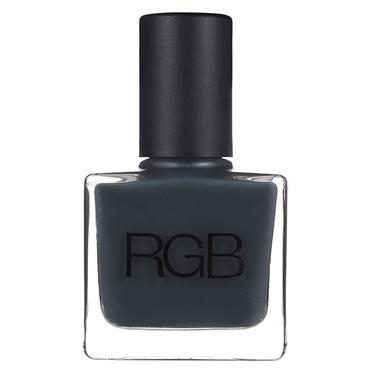 Fighter Nail Color - Jennifer Fisher Collaboration | RGB Cosmetics | b-glowing