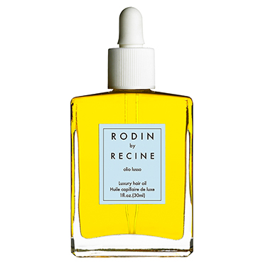 RODIN by Recine Luxury Hair Oil | RODIN olio lusso | b-glowing