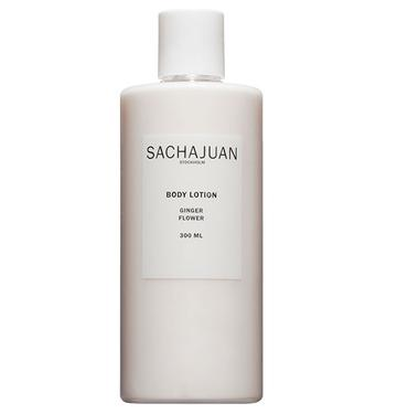 SACHAJUAN Body Lotion - Ginger Flower | Sachajuan | b-glowing