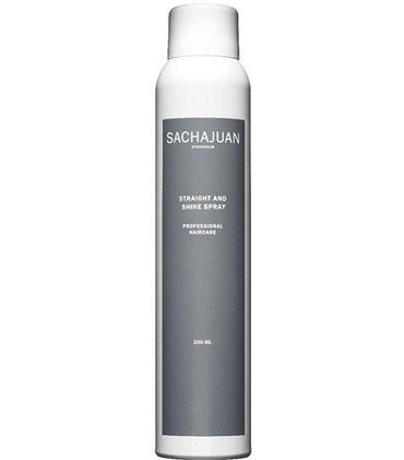 Straight and Shine Spray | Sachajuan | b-glowing