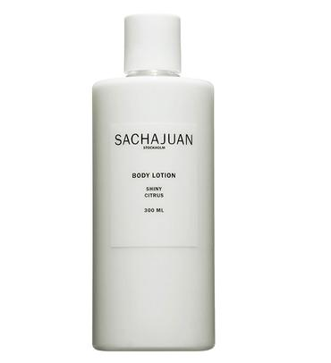 SACHAJUAN Body Lotion - Shiny Citrus