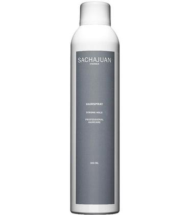 Strong Hair Spray | Sachajuan | b-glowing