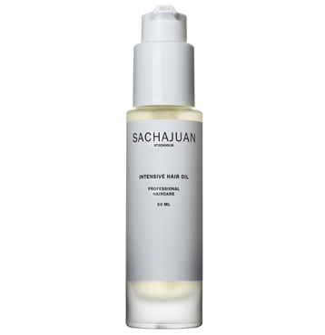 Intensive Hair Oil | Sachajuan | b-glowing