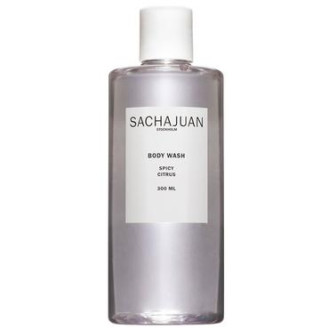 SACHAJUAN Body Wash - Spicy Citrus