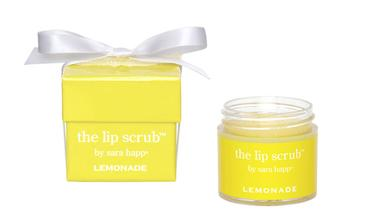 Limited Edition Lemonade Lip Scrub