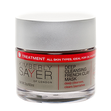 Deep Cleansing French Clay Mask