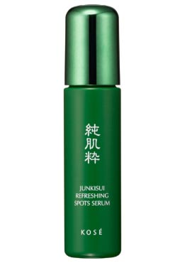 Junkisui Refreshing Blemish Serum | Kose Sekkisei | b-glowing